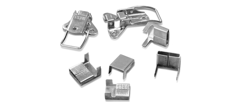 MPS stainless steel tooth buckles factory for blankets-1