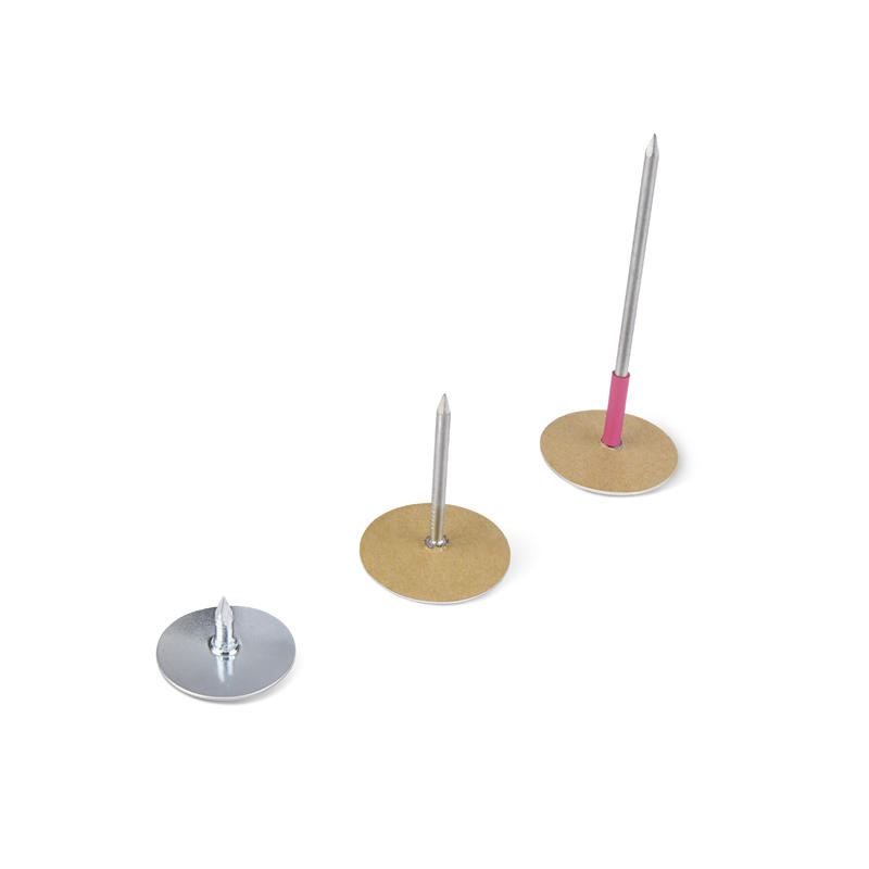 mild steel insulation stick pins customized for boards MPS