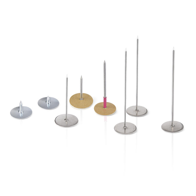 Quality Insulation Pins Cup Head Pins From China-MPS