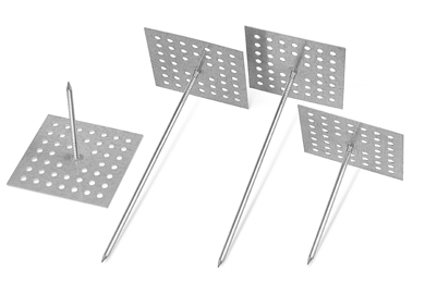 MPS insulation pins supplier for household-1