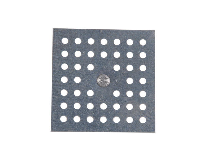 perforated insulation nails supplier for blankets