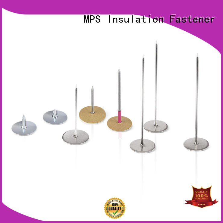 MPS insulation clips factory price for blankets