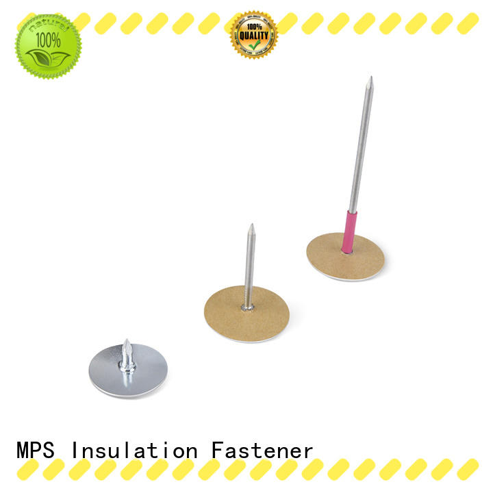 MPS quilting insulation fasteners factory price for household