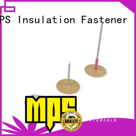 MPS best weld pin factory price for fixation