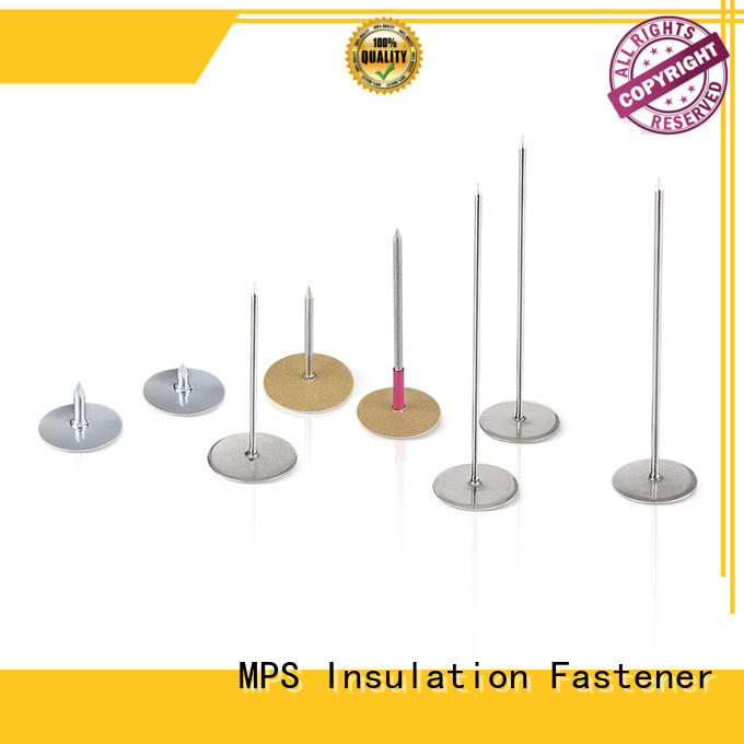 MPS insulation fasteners manufacturers for household