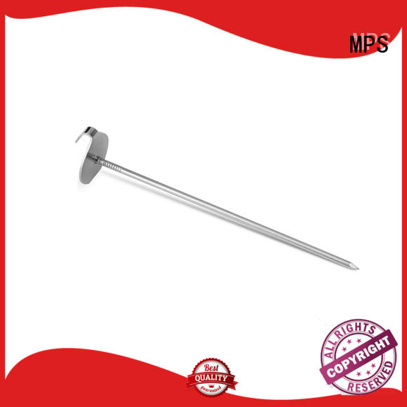 metal insulation hangers pins cd MPS Brand company
