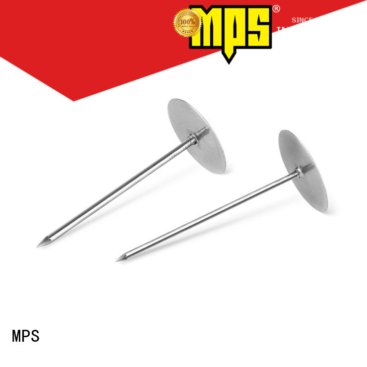self adhesive pins for household MPS