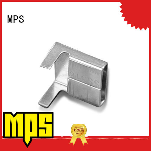 aluminium wing seals tension resistance anti-oxidation wing seal for insulation MPS Brand