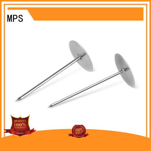 MPS insulation pins factory price for fixation
