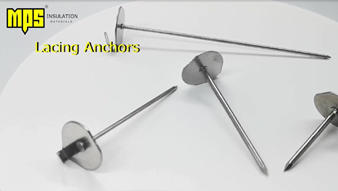 Lacing Anchors