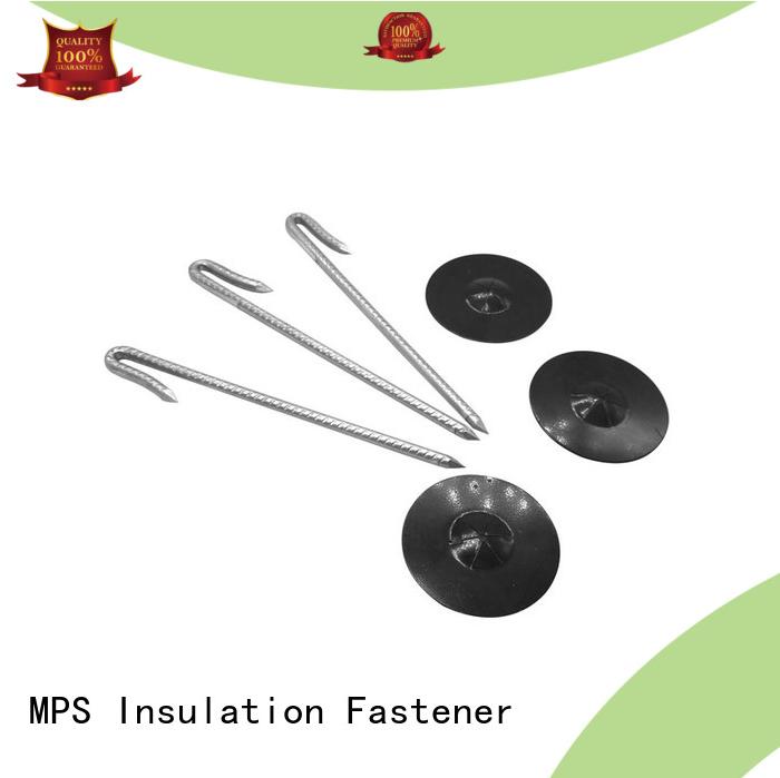 Best Insulation Pins&insulation fasteners J Hook manufacturer-MPS