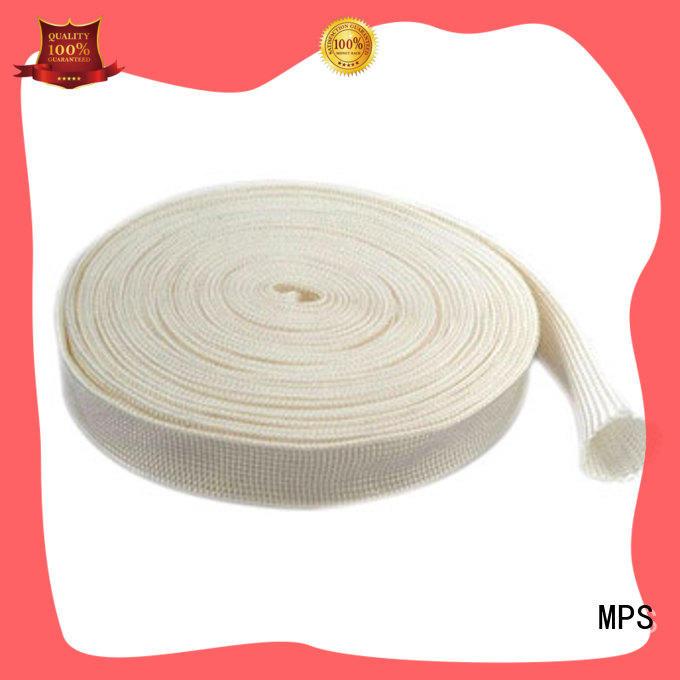 high tenacity sewing thread design for sealing