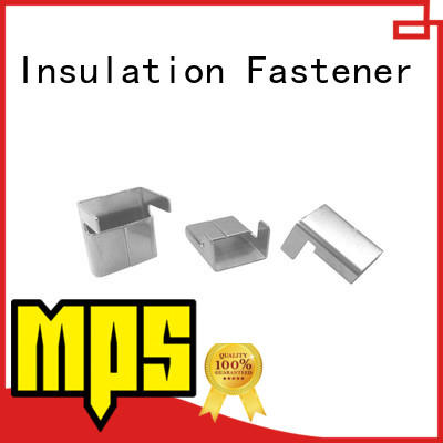 MPS rectangular wing seal customized for powerplant