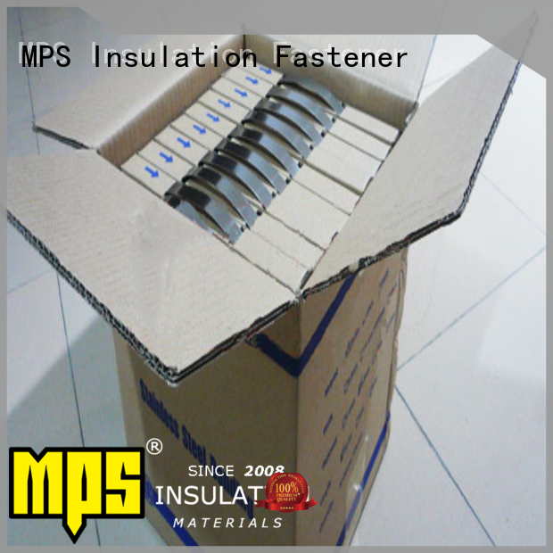 MPS insulation companies series for blankets