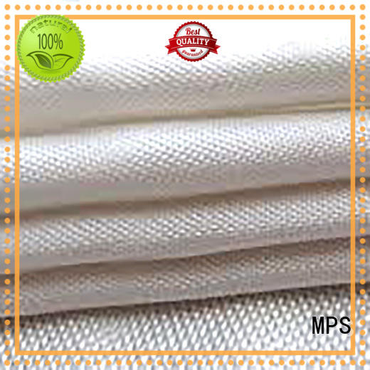 MPS durable thermal fabric supplier for hoses