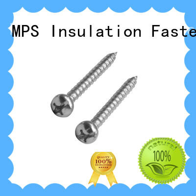 MPS sturdy plastic insulation fixings Supply for household