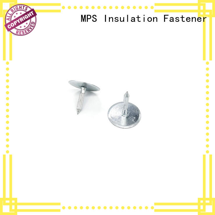 MPS best stick clips insulation manufacturers for boards