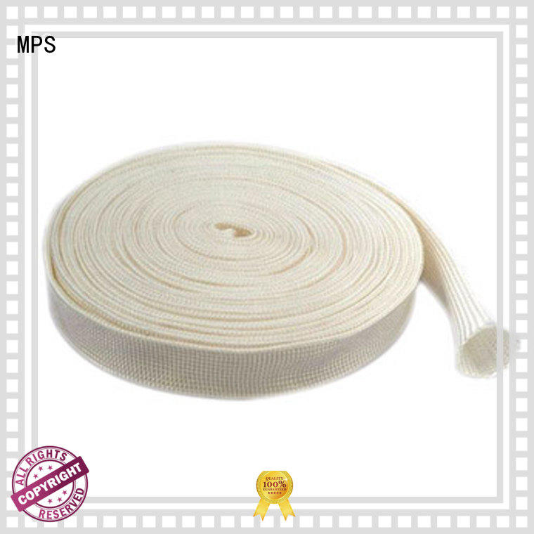 MPS electrical insulation thermal insulation fabric wholesale for pipe