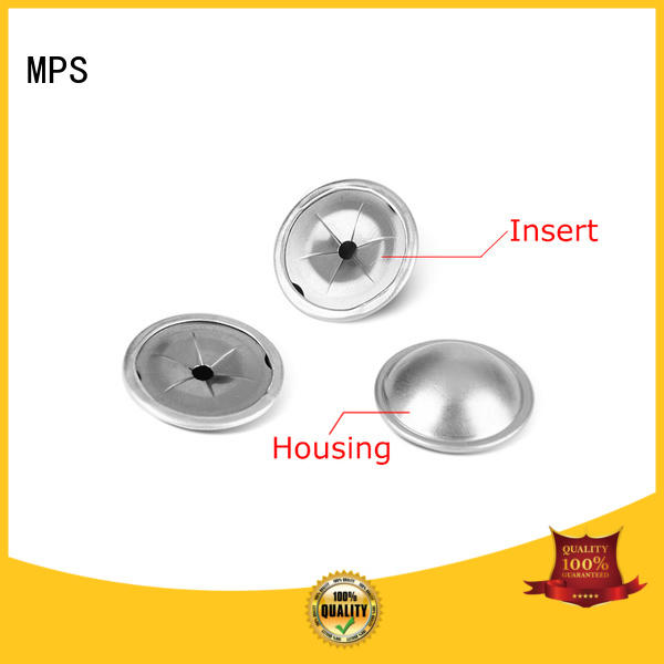 MPS dome self locking washers design for industry