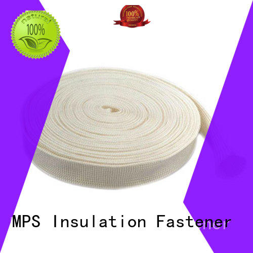 MPS industrial silicone tape manufacturer for pipe