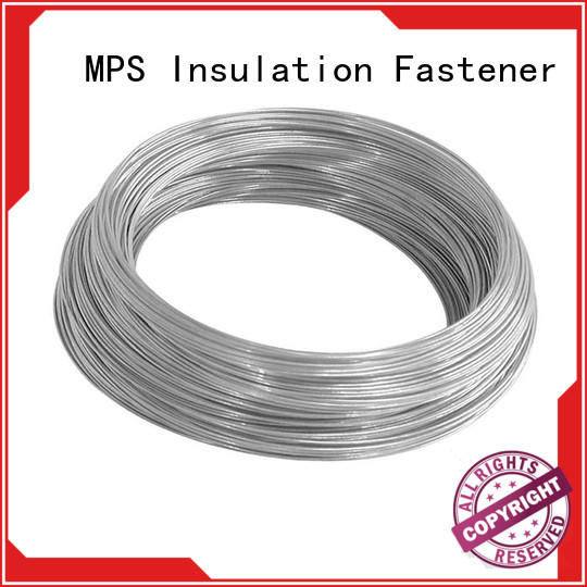 MPS High-quality wing seals factory for marine