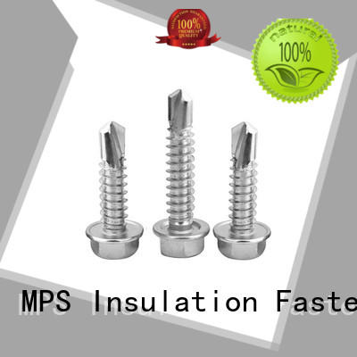 MPS insulated plasterboard fixings customized for industrial
