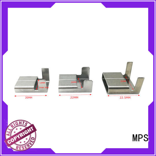 MPS wing seal for business for powerplant