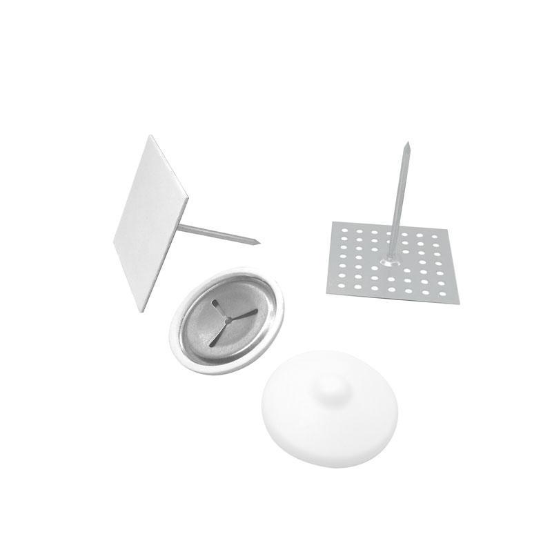 Dome Cap Washer-Plastic