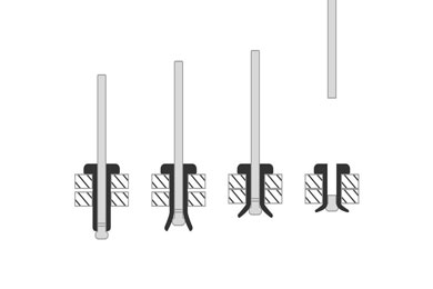 MPS quality insulation screws series for construction-1