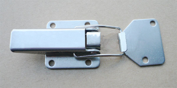 STAINLESS STEEL TOGGLE LATCGES
