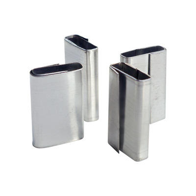 Stainless steel closed seals