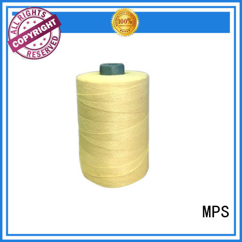 industrial sewing thread thread for sealing MPS