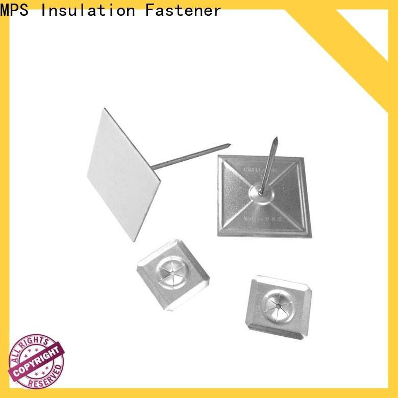 MPS Top roof insulation specification company for fixation