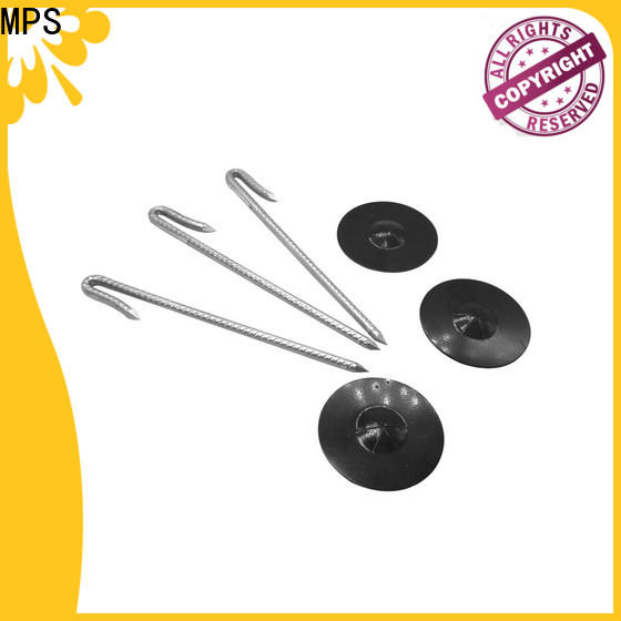 MPS insulation stick pins and washers company for blankets