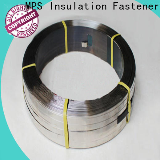 New stainless steel wire for business for powerplant
