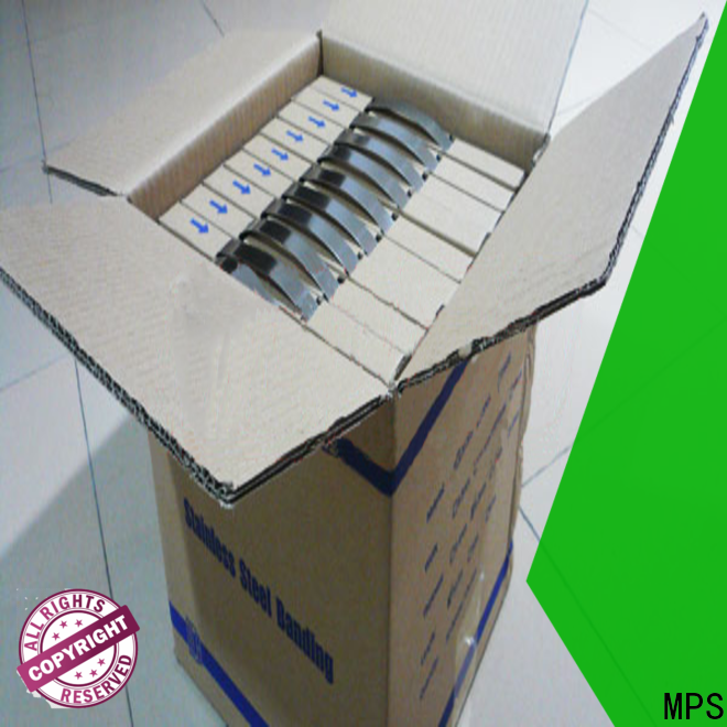 MPS Wholesale insulation parts manufacturers for powerplant