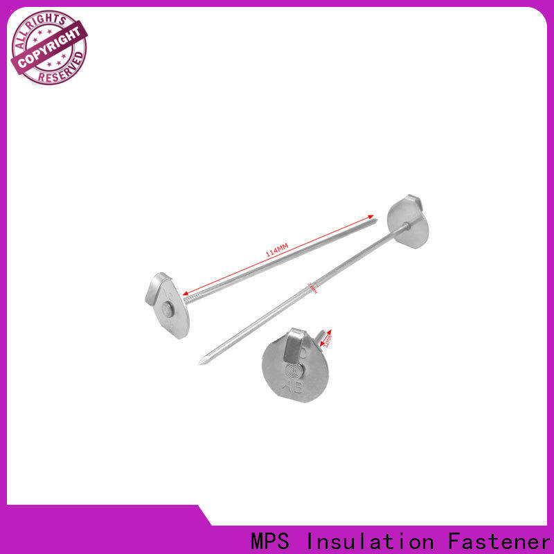 MPS metal insulation hangers manufacturers for household