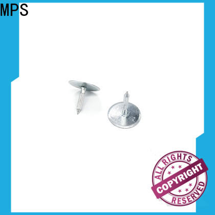 MPS jhook insulation board fixings plastic company for blankets