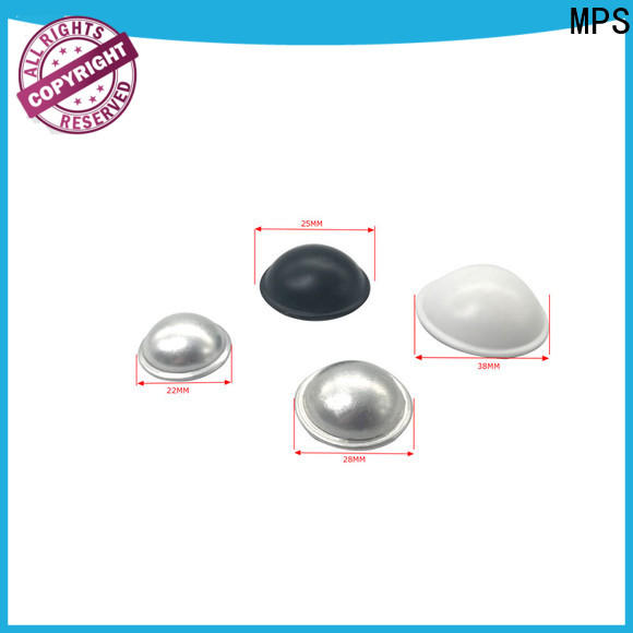 MPS quilting nylon shoulder washers bushings Supply for blankets