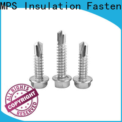 MPS Wholesale short machine screws manufacturers for industrial