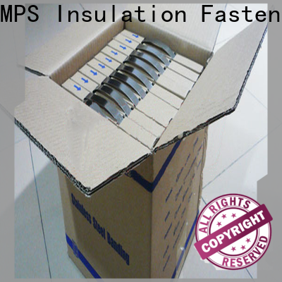 MPS rectangular insulation components Supply for industry