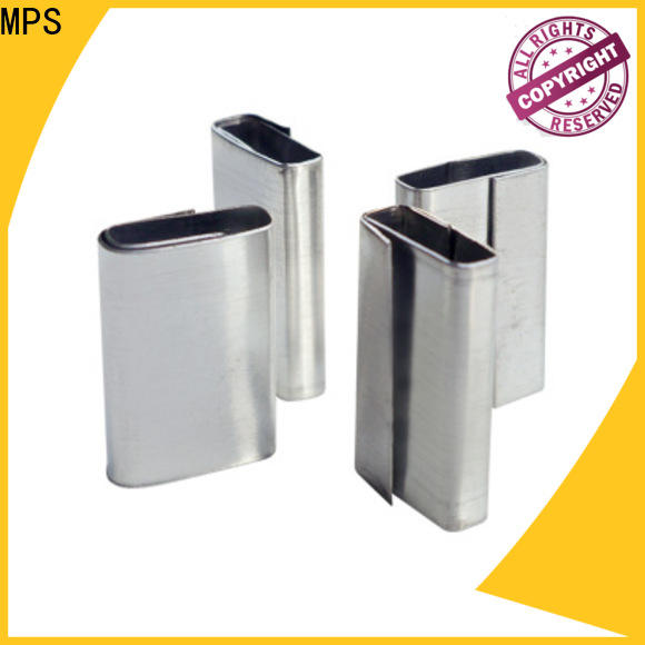 MPS banding pipe insulation accessories company for blankets