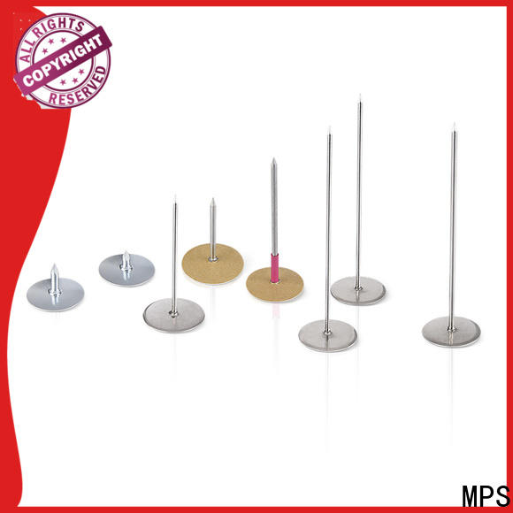 MPS perforated base studs company for fixation
