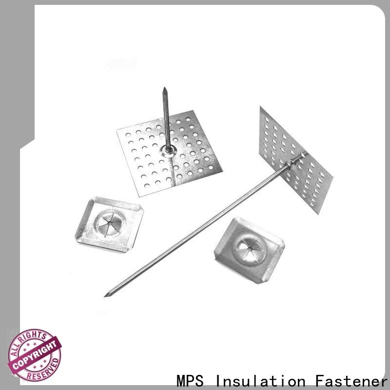 MPS Custom insulation hanger adhesive Supply for boards