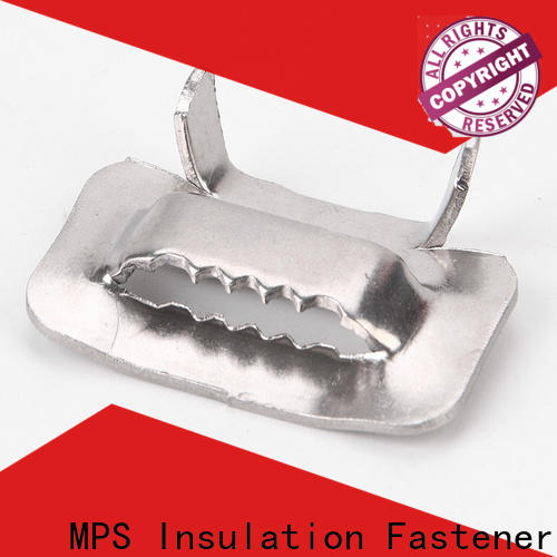 MPS insulation components for business for powerplant