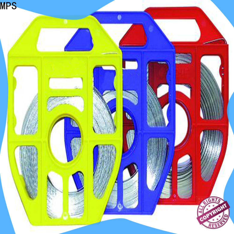 MPS knitted pipe insulation accessories Supply for blankets