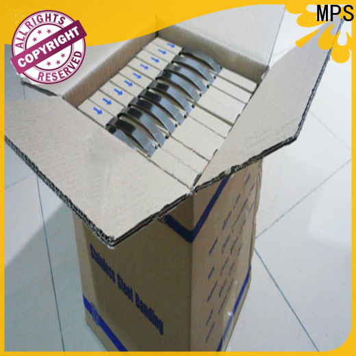 MPS high quality insulation parts Suppliers for industry