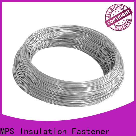 MPS stainless steel wing seal Supply for marine
