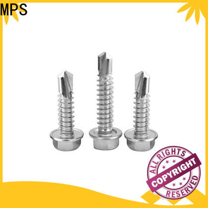 MPS Top screws bolts and washers manufacturers for industrial