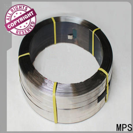 MPS Top wing seals Supply for industry